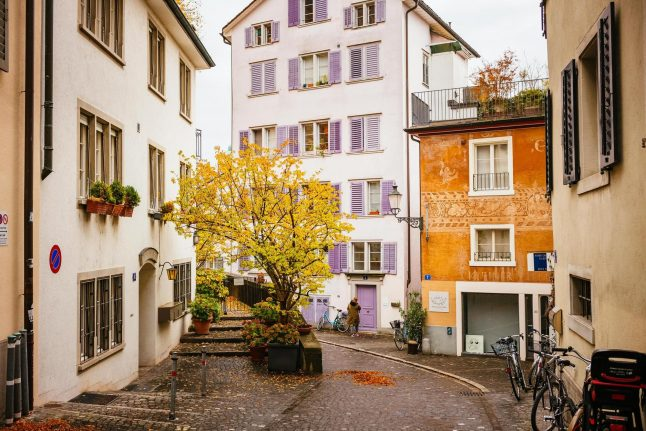 What does the coronavirus mean for Switzerland's property market?