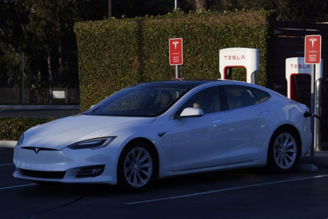 Why now is a good time to buy an electric car in Switzerland