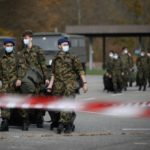 No marching orders: Swiss soldiers told to do military training at home