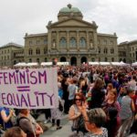 EXPLAINED: What happened after Swiss women got the right to vote in 1971?
