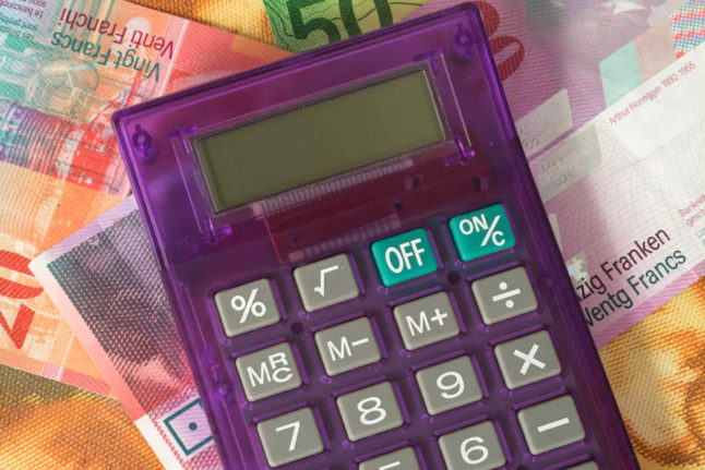 Reader question: Can I deduct working-from-home costs from my Swiss taxes?
