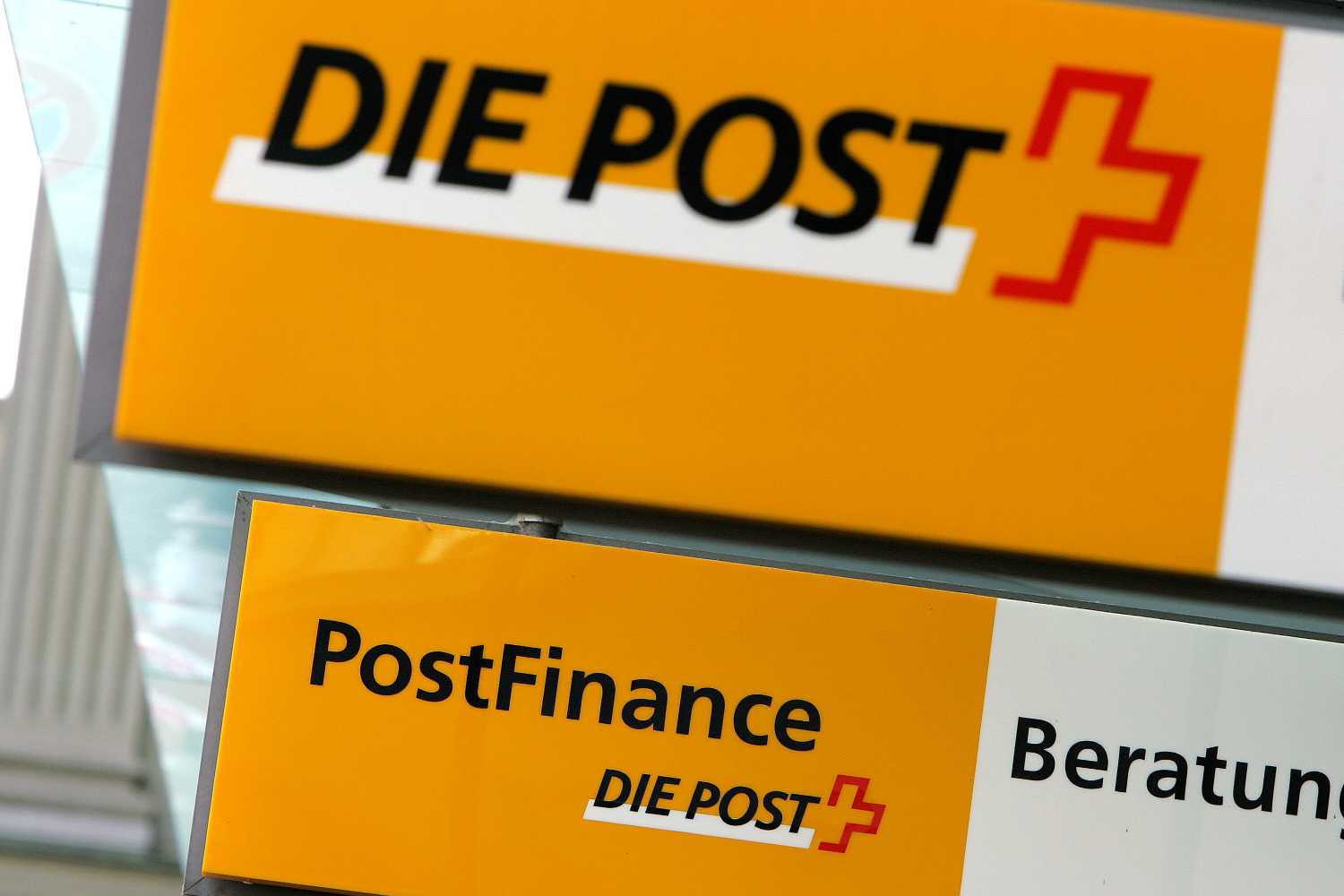 Swiss Post considering deliveries every second day amid declining revenues