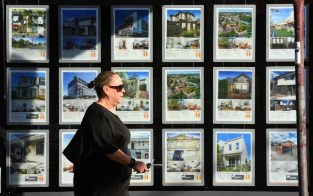 Residential property prices continue to climb in Switzerland