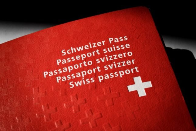 IN NUMBERS: Where do Switzerland's dual nationals live?