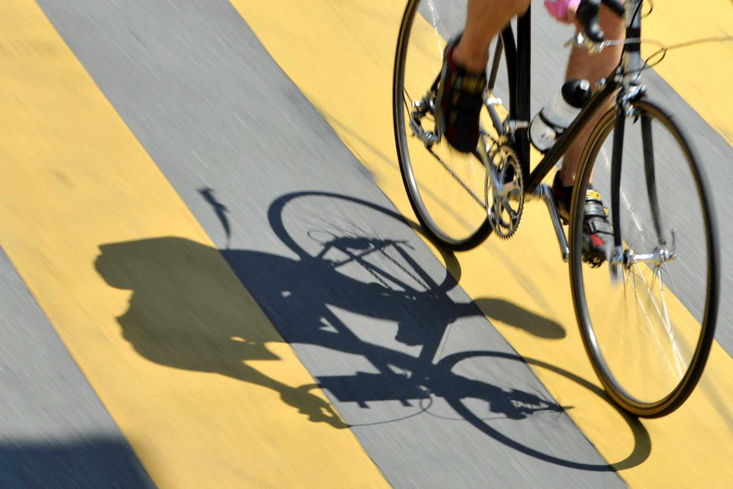 Why Switzerland is running out of bicycles