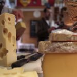 Swiss cheese exports swell amid pandemic cooking frenzy