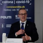 Covid-19 cases in Europe back on the rise after weeks of decline