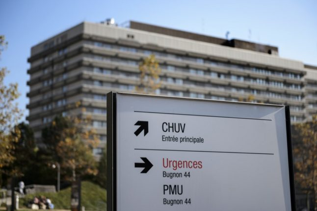 'Better than expected': Switzerland's Covid numbers positive but mutations remain a concern