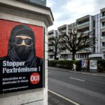 EXPLAINED: What is Switzerland's 'anti-burqa' initiative all about?