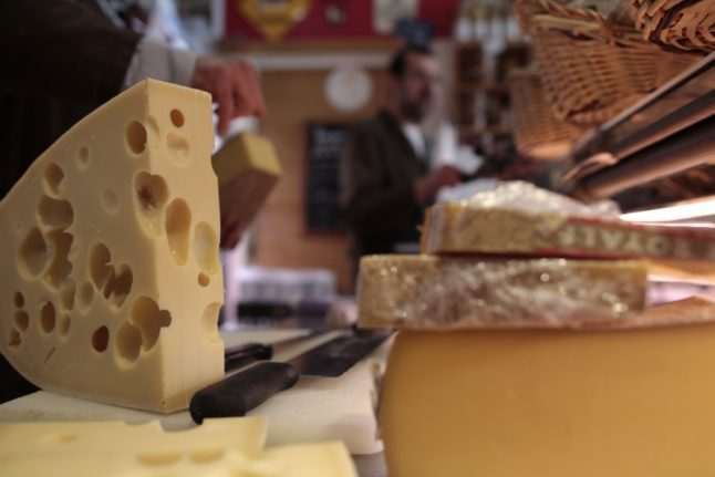 Six common myths about Swiss food you need to stop believing