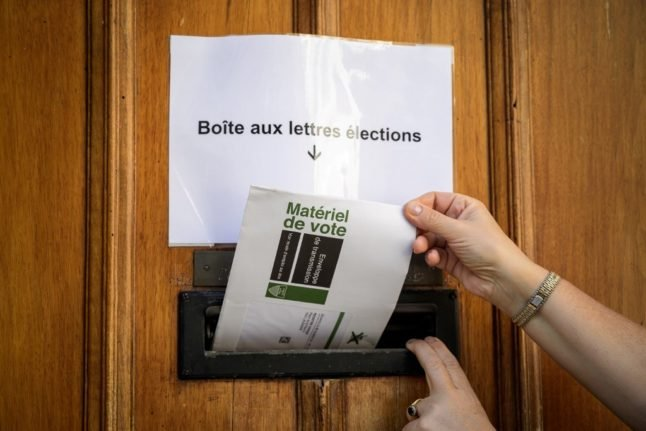Swiss to vote in June on government's Covid restrictions