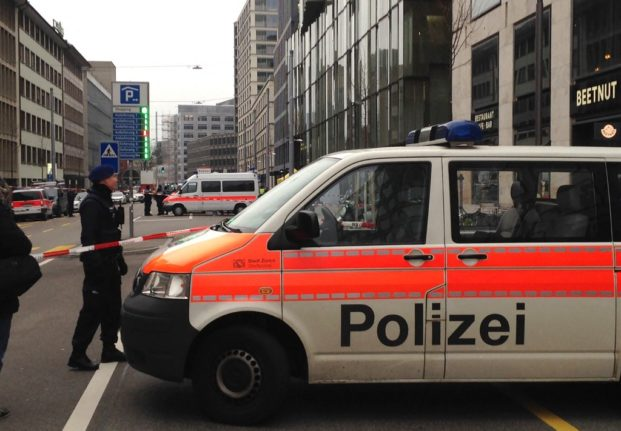 Switzerland: Should a suspect's ethnicity be made public by police?