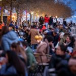 Outdoor drinking and dining in Switzerland: What is allowed?