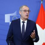 EU urges 'flexibility' to seal Swiss cooperation deal