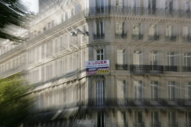 Housing in Switzerland: Geneva agencies charging tenants 'hundreds of francs' to view apartments