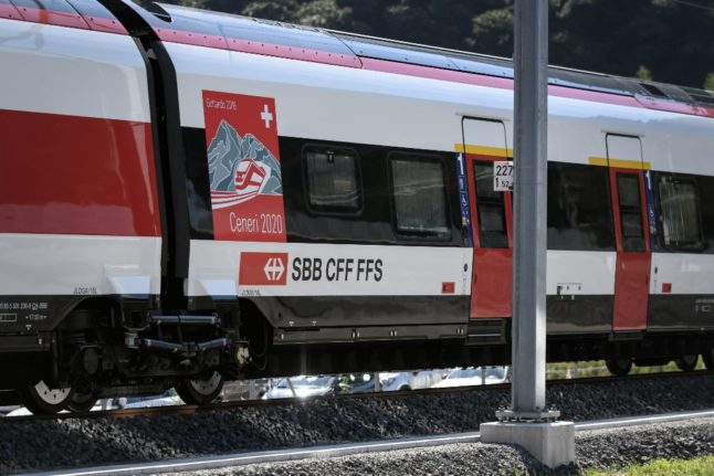 Today in Switzerland: A round-up of the latest news on Wednesday