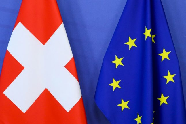 Why freedom of movement a 'sticking point' in Swiss-EU talks
