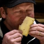 'Insane waste': Half a tonne of 'unwanted cheese' looking for a new home in Switzerland