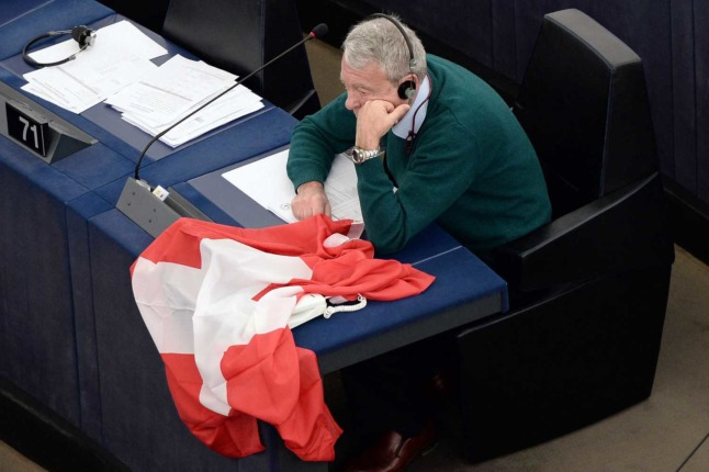EXPLAINED: Why did Switzerland call off EU talks and what are the consequences?
