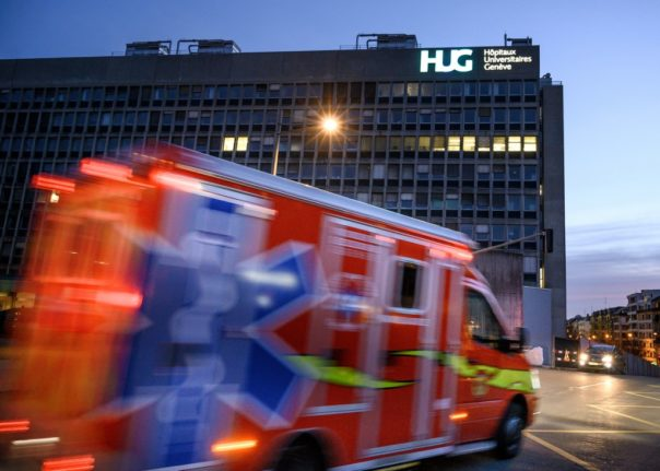 Today in Switzerland: A round-up of the latest news on Friday