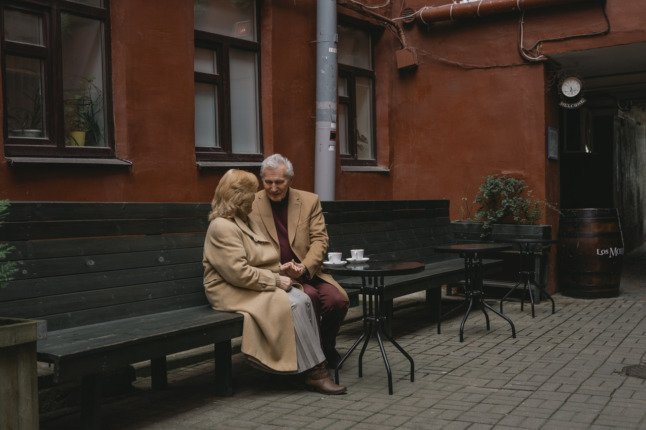 How much should you save for a 'comfortable' retirement in Switzerland?
