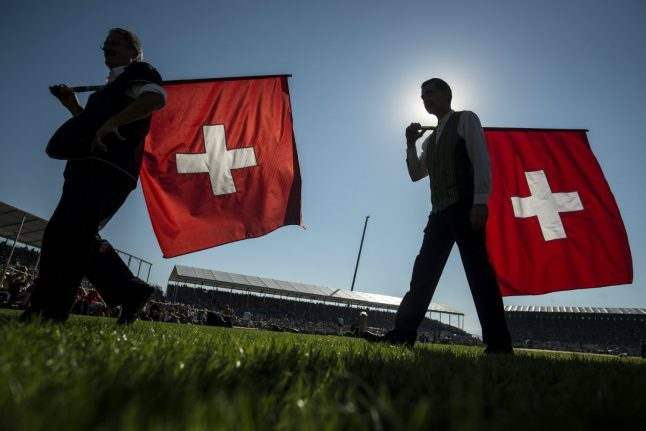 Reader question: I am American. Can I enter Switzerland after spending time in Italy?