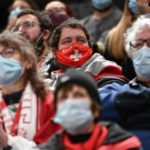 Will Switzerland relax the mask mandate in supermarkets, shops and museums?