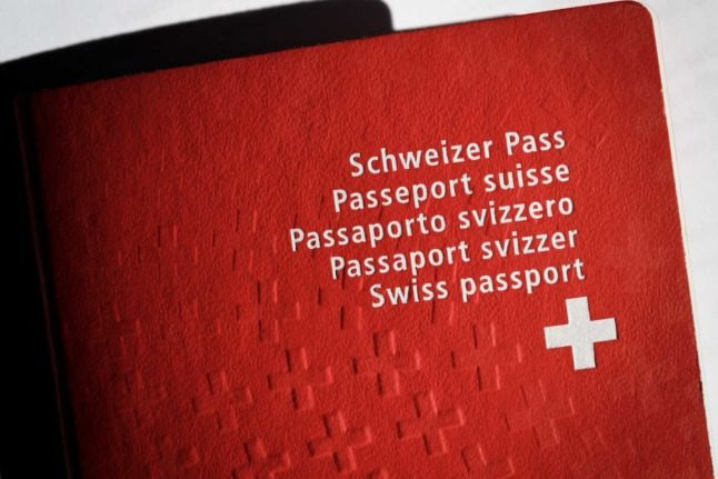EXPLAINED: Why is Switzerland debating naturalisation - and what does it mean for you?