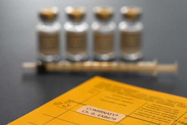 Can I travel to Switzerland if I've been vaccinated?