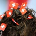 Where can I watch Switzerland's Euro 2020 matches in Bern?