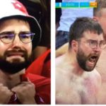 'Overwhelmed': Unaware Swiss super fan stunned about viral fame