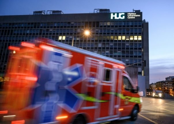 EXPLAINED: Where to look for help if you get ill in Switzerland