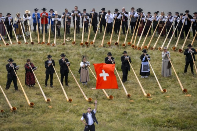 It's official: Switzerland is the world's 'most competitive' country