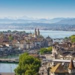 Why have Swiss cities become 'more liveable' during the pandemic?