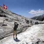 Why Switzerland is one of the safest destinations for travel this summer