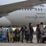 Spain ends evacuations of Afghan collaborators and their families from Kabul