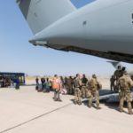 Germany's evacuation operation in Afghanistan ends