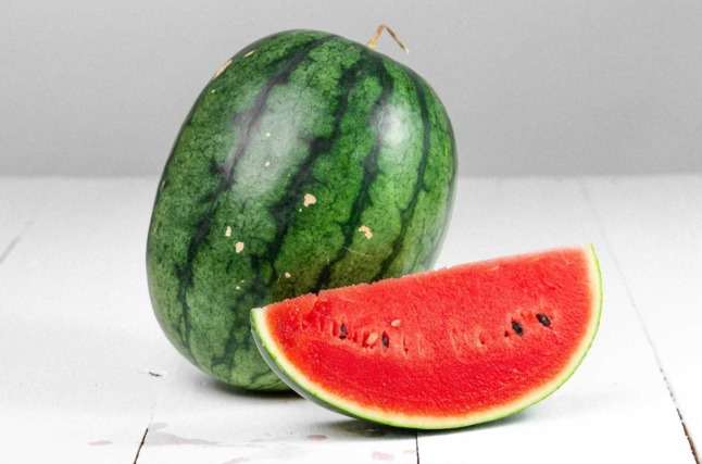 Melondramatic: Zurich store charges more than 100 francs for one watermelon