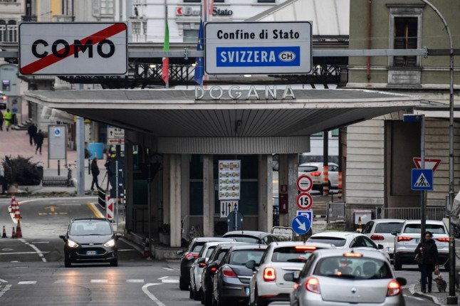 Today in Switzerland: A roundup of the latest news on Thursday