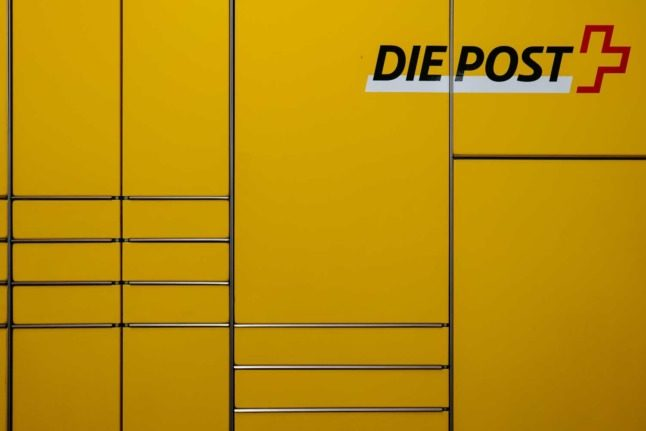 Swiss Post to increase mail prices for first time in 18 years