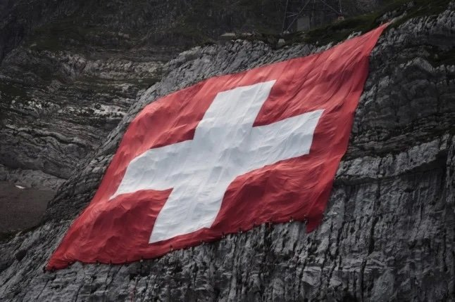 EXPLAINED: Why is Switzerland not part of the European Union?
