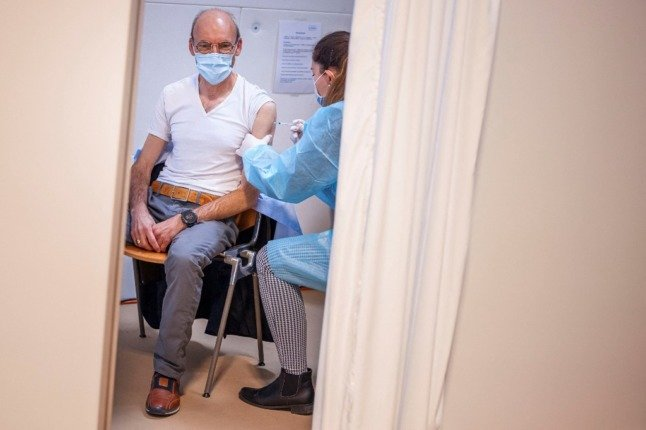 UPDATED: How can I get my Covid booster shot in Switzerland?