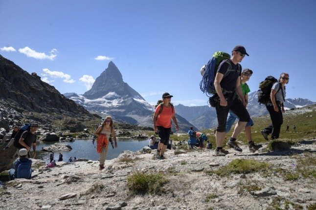 Everything you need to know about annual leave in Switzerland