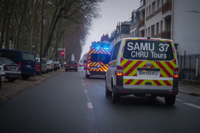Road deaths fall in France despite return to pre-pandemic traffic levels