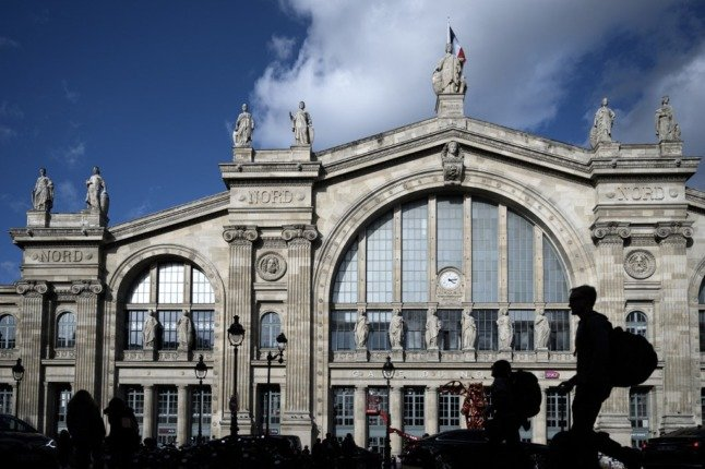 French rail operator scraps plans to revamp Paris' Gare du Nord station