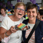 UPDATE: Swiss voters say big 'yes' to same-sex marriage