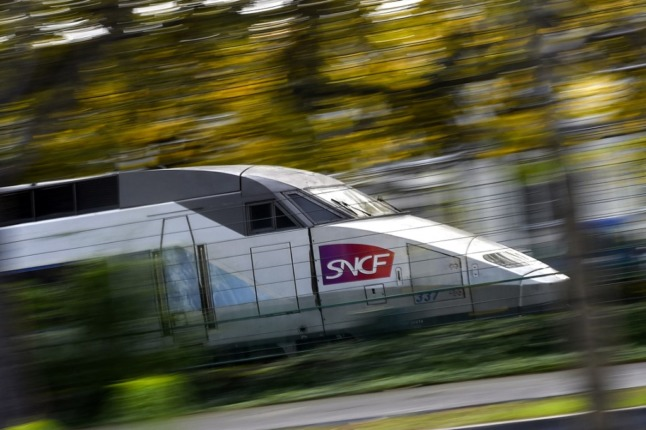 9 things you might not know about the TGV as France's high-speed train turns 40