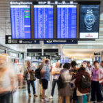 NEW: Switzerland announces tougher Covid border rules for travellers