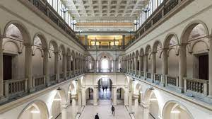 Why ETH Zurich has been ranked the 'best university in continental Europe'
