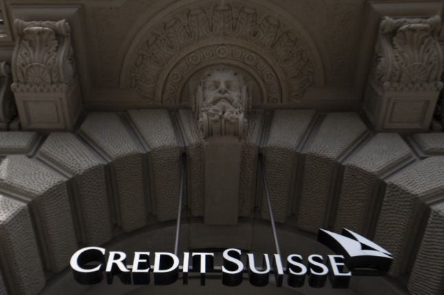 New allegations in Credit Suisse spying scandal: Swiss media